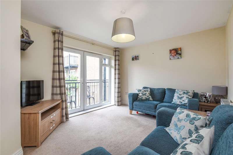 2 Bedrooms House for sale in Halton House, 1 Kenmare Close, Uxbridge, UB10