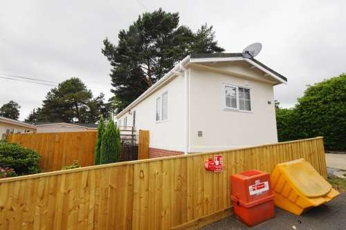 2 Bedrooms Detached House for sale in Sunnyside Park, St Ives