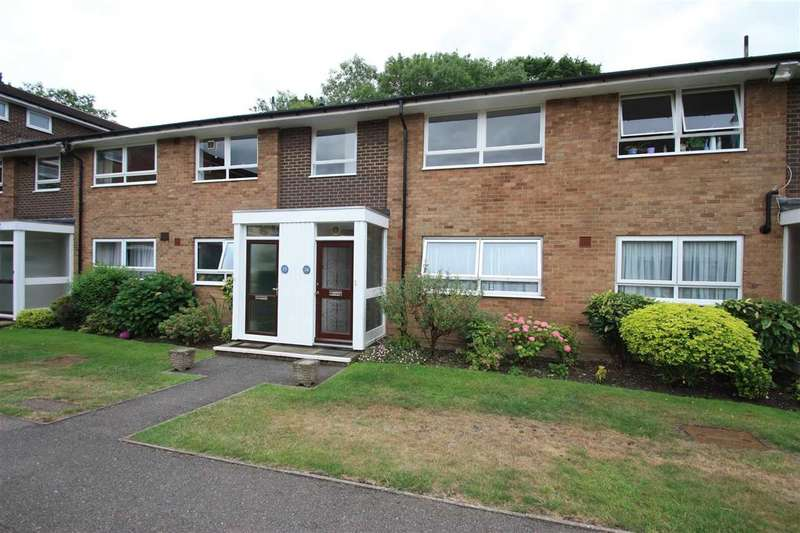 2 Bedrooms Maisonette Flat for sale in Gleneagles, Stanmore