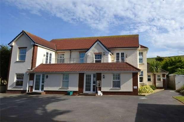 3 Bedrooms Detached Bungalow for sale in CROYDE, Braunton, Devon