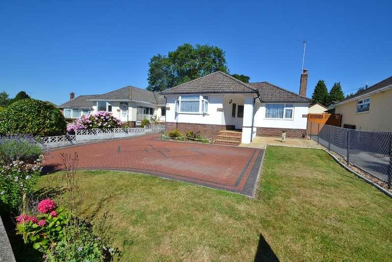 2 Bedrooms Detached Bungalow for sale in Bearcross