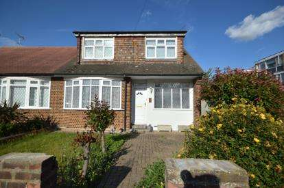 4 Bedrooms Semi Detached House for sale in Rochford, Essex