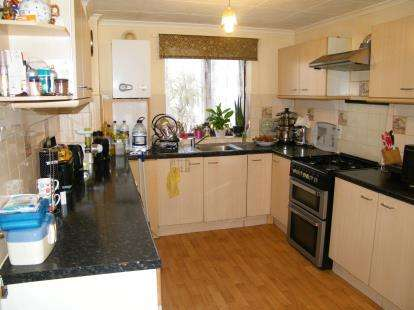 3 Bedrooms End Of Terrace House for sale in Acacia Road, London