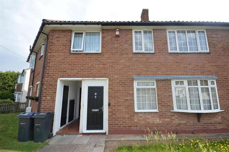 2 Bedrooms Terraced House for sale in Mulwych Road, Birmingham