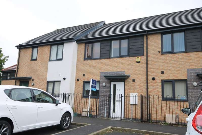 2 Bedrooms Property for sale in Colwyne Place, Blakelaw, Newcastle Upon Tyne, NE5