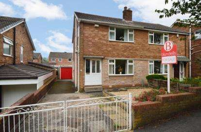 3 Bedrooms Semi Detached House for sale in Spoonhill Road, Stannington, Sheffield