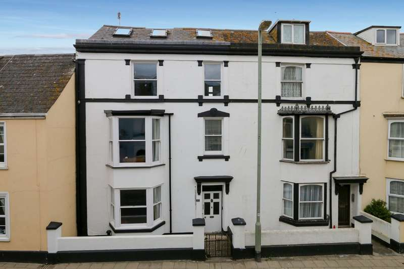 5 Bedrooms Terraced House for sale in Northumberland Place, Teignmouth