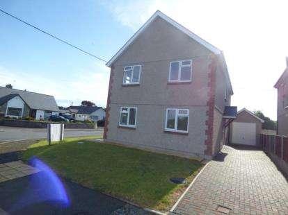 3 Bedrooms House for sale in Maes Twnti, Lon Isaf, Morfa Nefyn, Pwllheli, LL53