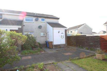 1 Bedroom Flat for sale in Dunvegan Place, Polmont
