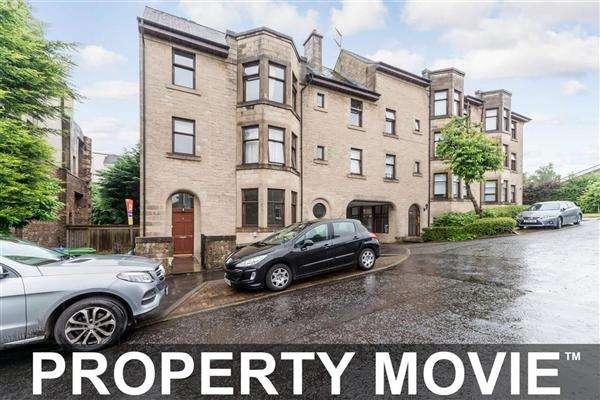 2 Bedrooms Flat for rent in 11 Redlands Road, Glasgow G12 0SJ