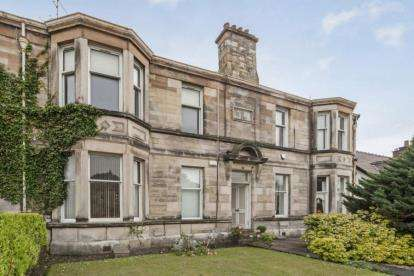 2 Bedrooms Flat for sale in Bellevue Crescent, Ayr