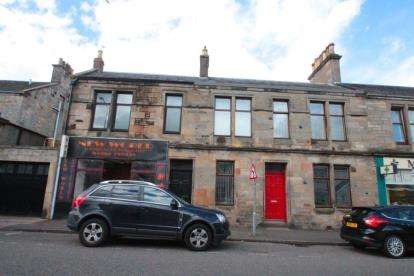 2 Bedrooms Flat for sale in High Street, Markinch