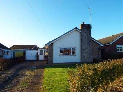 2 Bedrooms Bungalow for sale in Sporle, King's Lynn, Norfolk