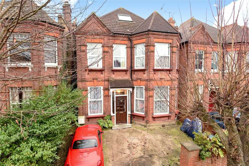 9 Bedrooms Detached House for sale in Butler Avenue, Harrow, Middlesex, HA1