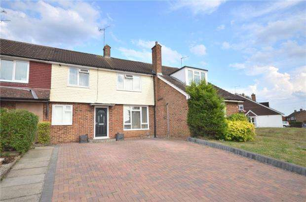 3 Bedrooms Terraced House for sale in Horsneile Lane, Bracknell, Berkshire