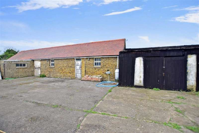 Land Commercial for sale in Grain Road, Middle Stoke, Rochester, Kent