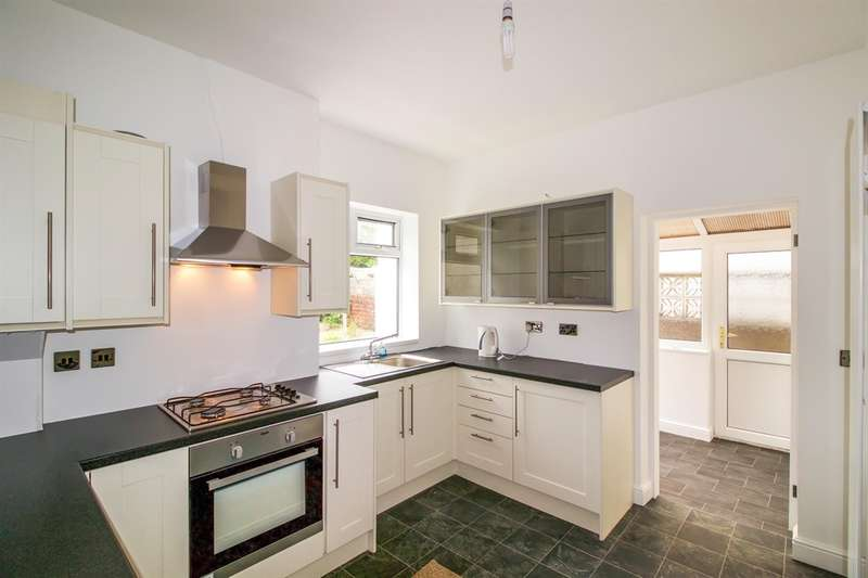 3 Bedrooms Detached House for sale in Bryncoch Road, Sarn, Bridgend