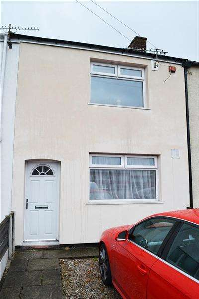 2 Bedrooms Terraced House for sale in Leigh Road, Hindley Green