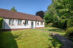 3 Bedrooms Bungalow for sale in Liptraps Lane, Tunbridge Wells, Kent
