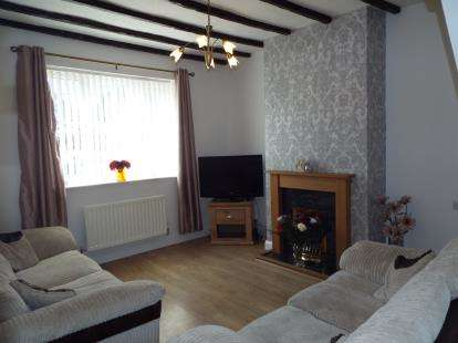 2 Bedrooms Cottage House for sale in East Side, Hutton Rudby, Yarm