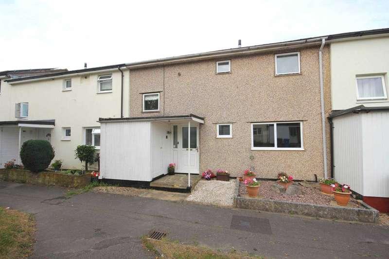 3 Bedrooms Terraced House for sale in Ashbourne, Bracknell