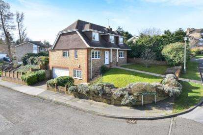 4 Bedrooms Detached House for sale in Woodlands Road, Bromley