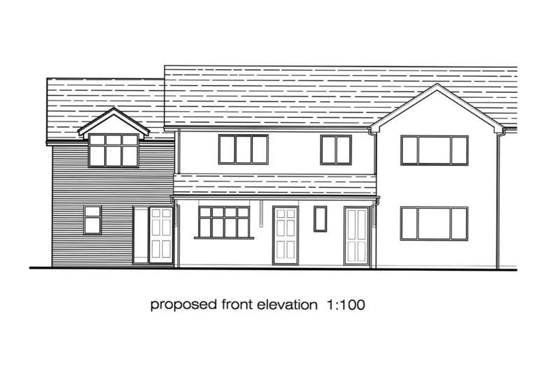 1 Bedroom Land Commercial for sale in Land adjacent to 43a Bear Lane Close, Polesworth, B78 1BH