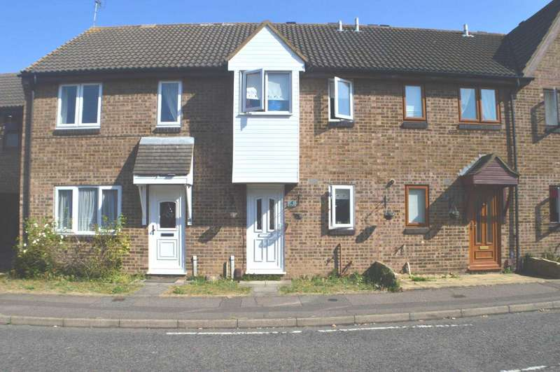 2 Bedrooms Terraced House for sale in MALLARDS, SHOEBURY
