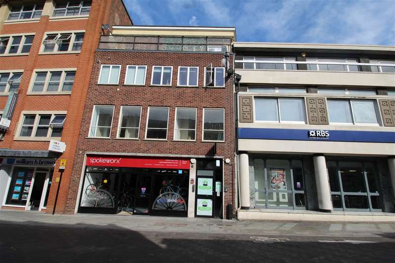 Commercial Property for sale in FREEHOLD COMMERCIAL AND RESIDENTIAL INVESTMENT OPPURTUNITY