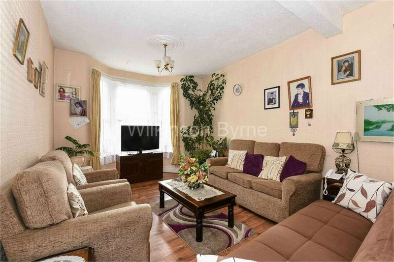 3 Bedrooms Terraced House for sale in Graham Road, Turnpike Lane