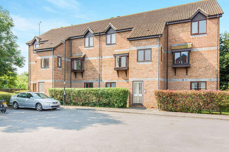 1 Bedroom Flat for sale in Brunel Road, Southampton, SO15