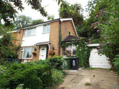 3 Bedrooms Detached House for sale in Midland Road, Carlton, Nottingham