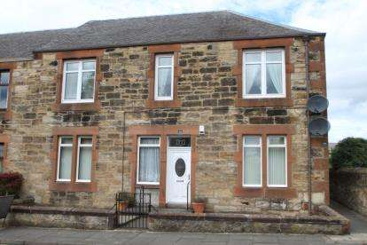 2 Bedrooms Flat for sale in Rosabelle Street, Kirkcaldy