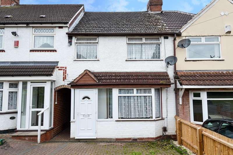 3 Bedrooms Town House for sale in Coombes Lane, West Heath, Birmingham