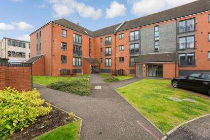 3 Bedrooms Flat for sale in Craigend Circus, Anniesland, Glasgow