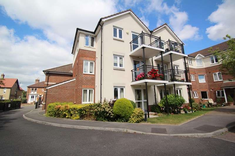 1 Bedroom Retirement Property for sale in Grove Road, Fareham