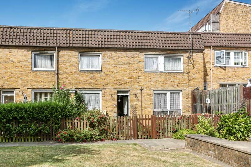 3 Bedrooms House for sale in Redcastle Close, Shadwell