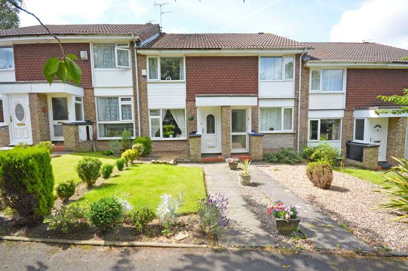 2 Bedrooms Mews House for sale in Grebe Walk, Offerton