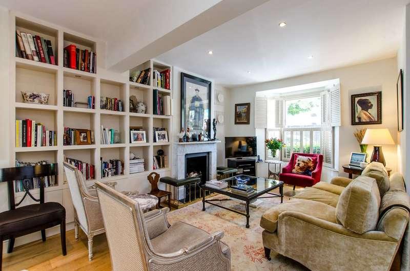 3 Bedrooms House for sale in Trott Street, Battersea, SW11