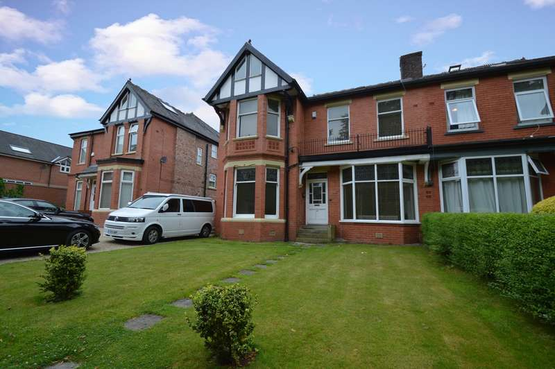 6 Bedrooms Semi Detached House for sale in The Drive, Salford, M7