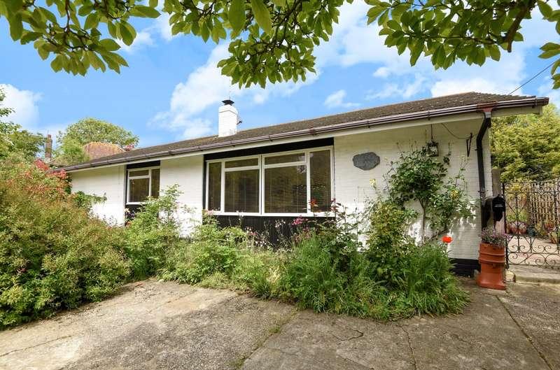 4 Bedrooms Detached Bungalow for sale in School Lane, Washington, RH20