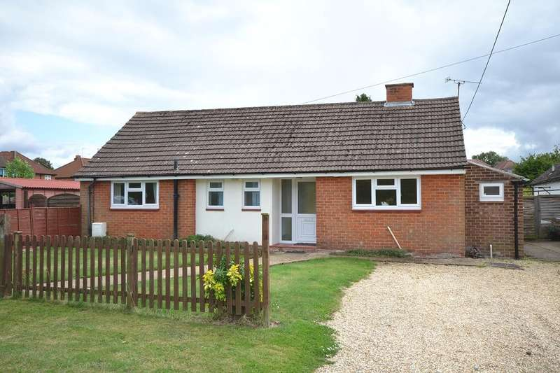 3 Bedrooms Bungalow for sale in Emmer Green