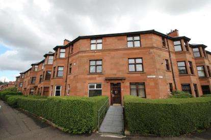 2 Bedrooms Flat for sale in Brisbane Street, CATHCART, Lanarkshire