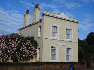 3 Bedrooms Detached House for sale in Whitstable Road, Canterbury, Kent