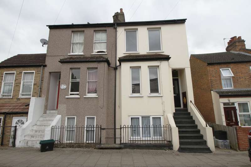 2 Bedrooms Maisonette Flat for sale in Canon Road, Bromley