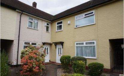 3 Bedrooms Terraced House for sale in Swalecliff Avenue, Manchester, Greater Manchester