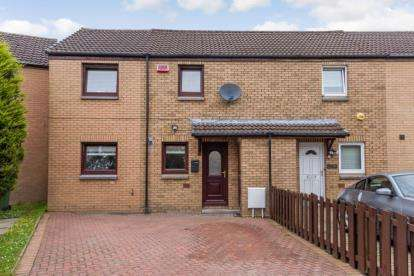3 Bedrooms Semi Detached House for sale in Abercorn Place, Summerston