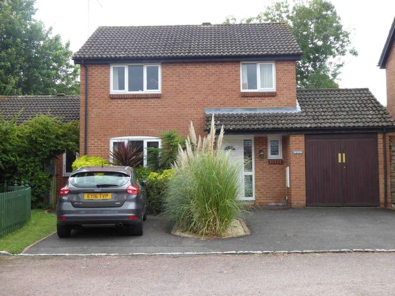 4 Bedrooms House for rent in Plympton Close, Lower Earley