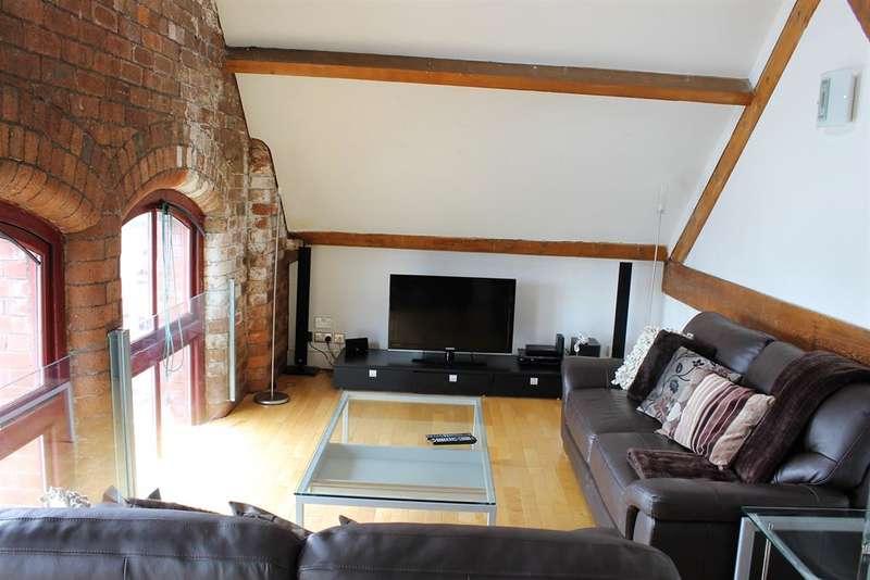2 Bedrooms Flat for rent in Centaur House, 91 Great George Street, Leeds, LS1 3LA