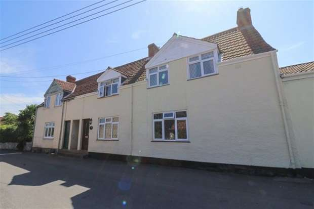3 Bedrooms House for sale in Brook Lane, Catcott, Somerset